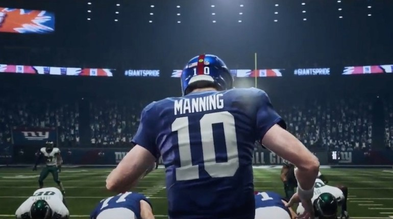 Madden NFL 19 Screenshot 1