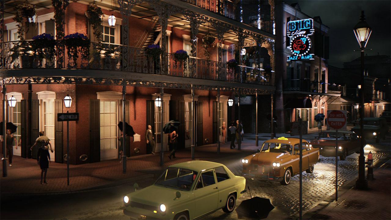 Mafia III Screenshot 5
