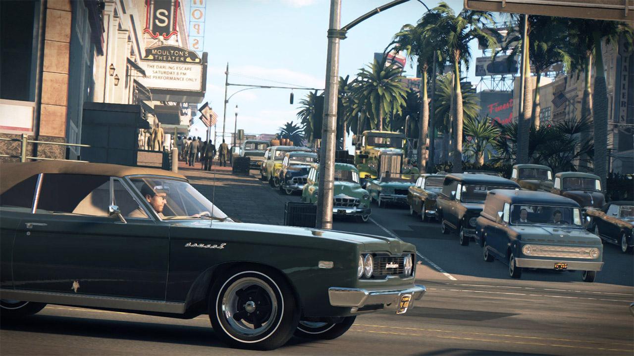 Mafia III Screenshot 6