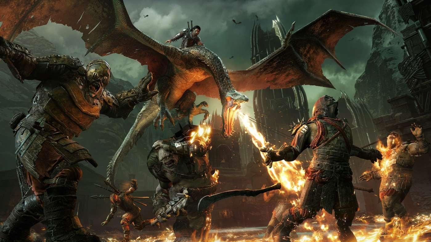 Middle-Earth: Shadow of War Screenshot 3