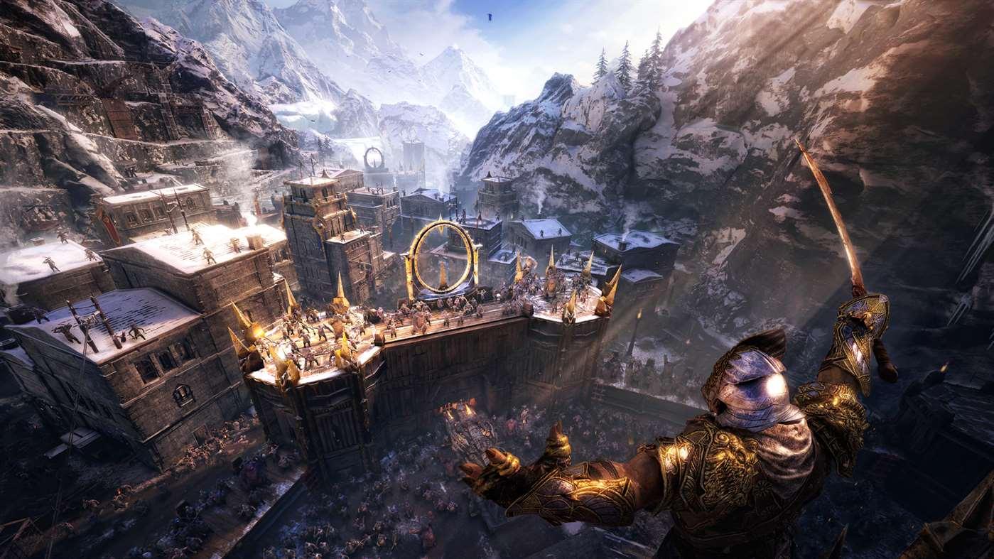 Middle-Earth: Shadow of War Screenshot 4