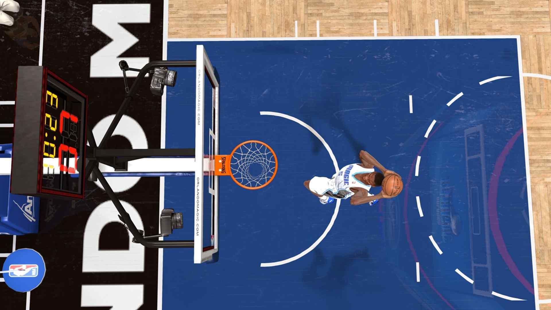 NBA Live 14 Screenshot 7