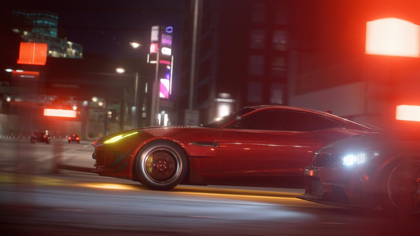 Need for Speed: Payback Screenshot 7