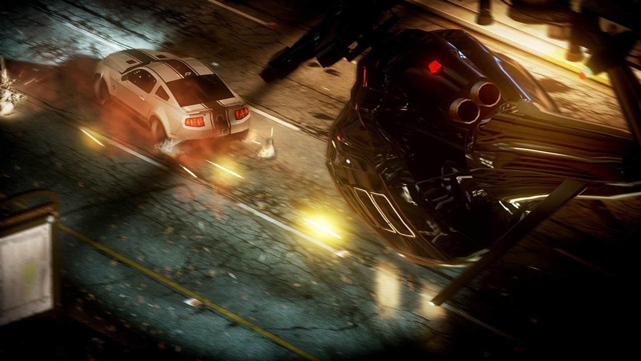 Need for Speed: The Run Screenshot 2