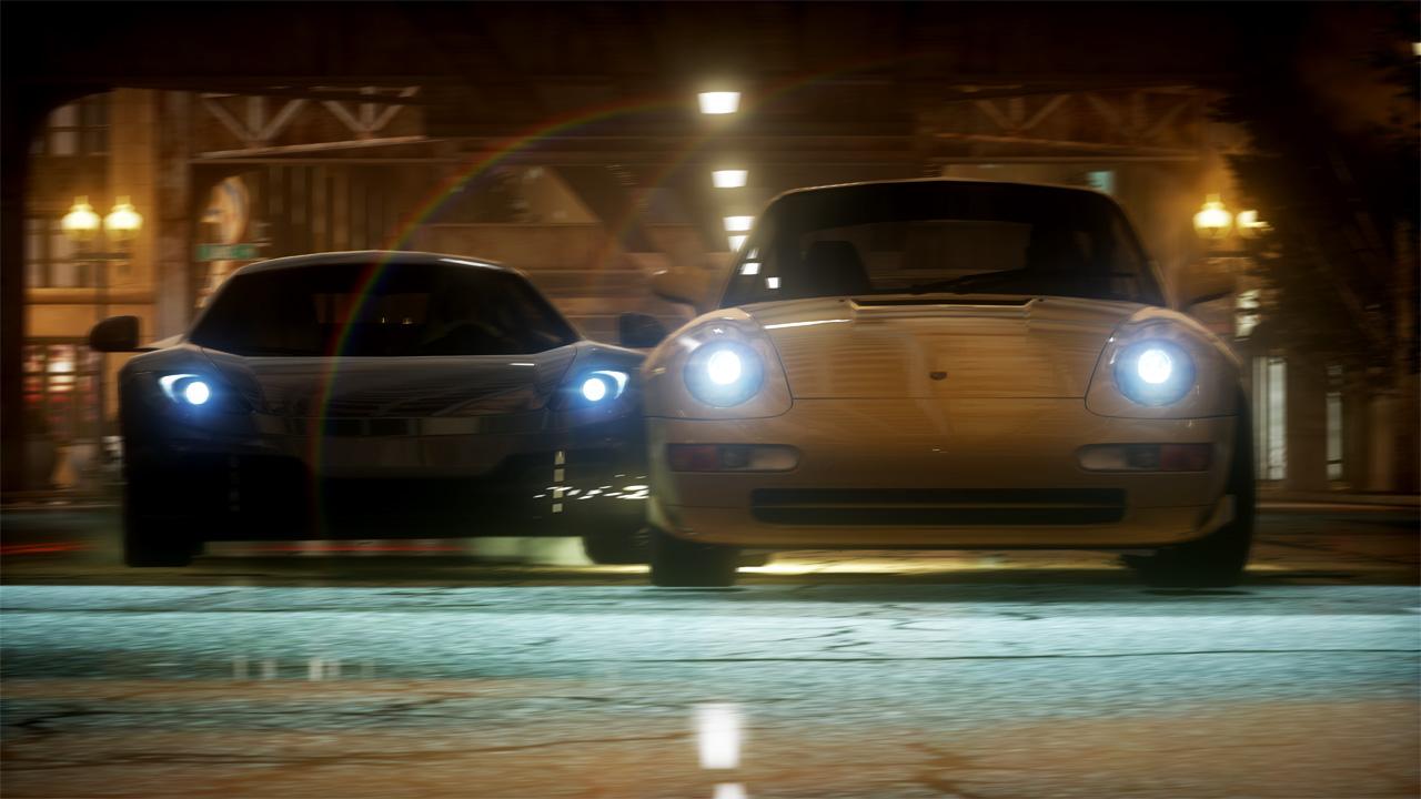 Need for Speed: The Run Screenshot 3