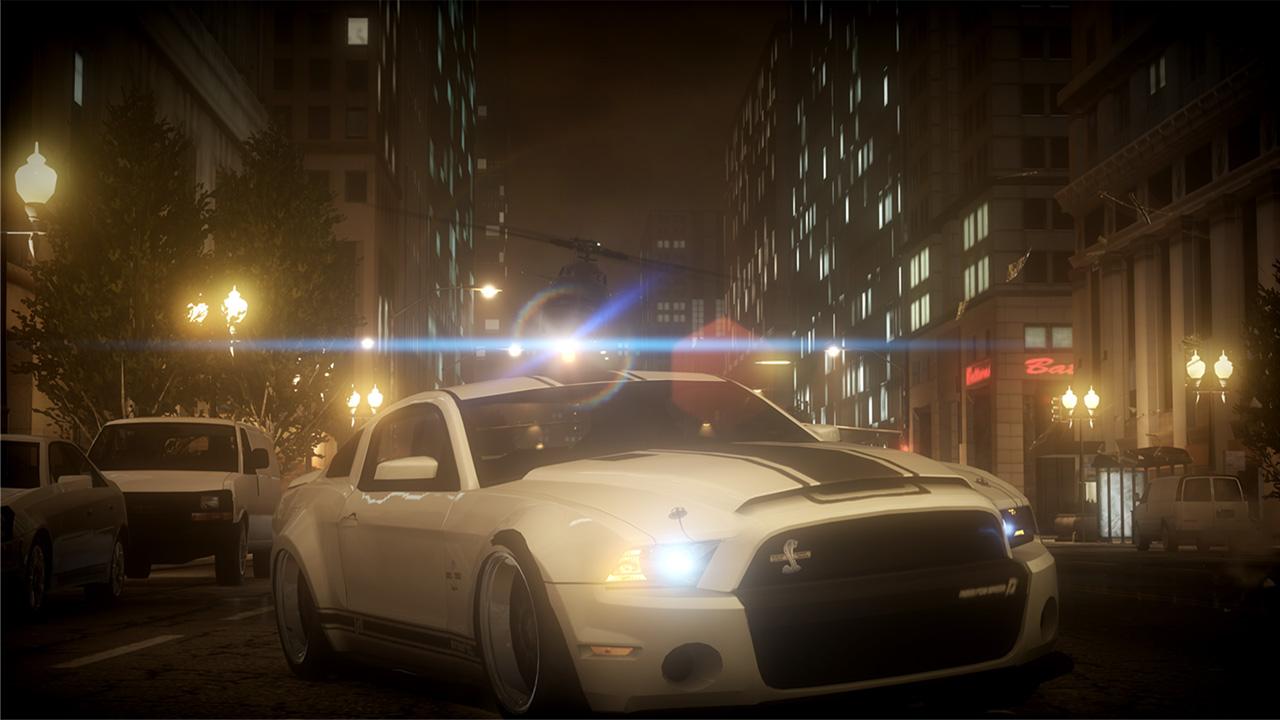 Need for Speed: The Run Screenshot 4