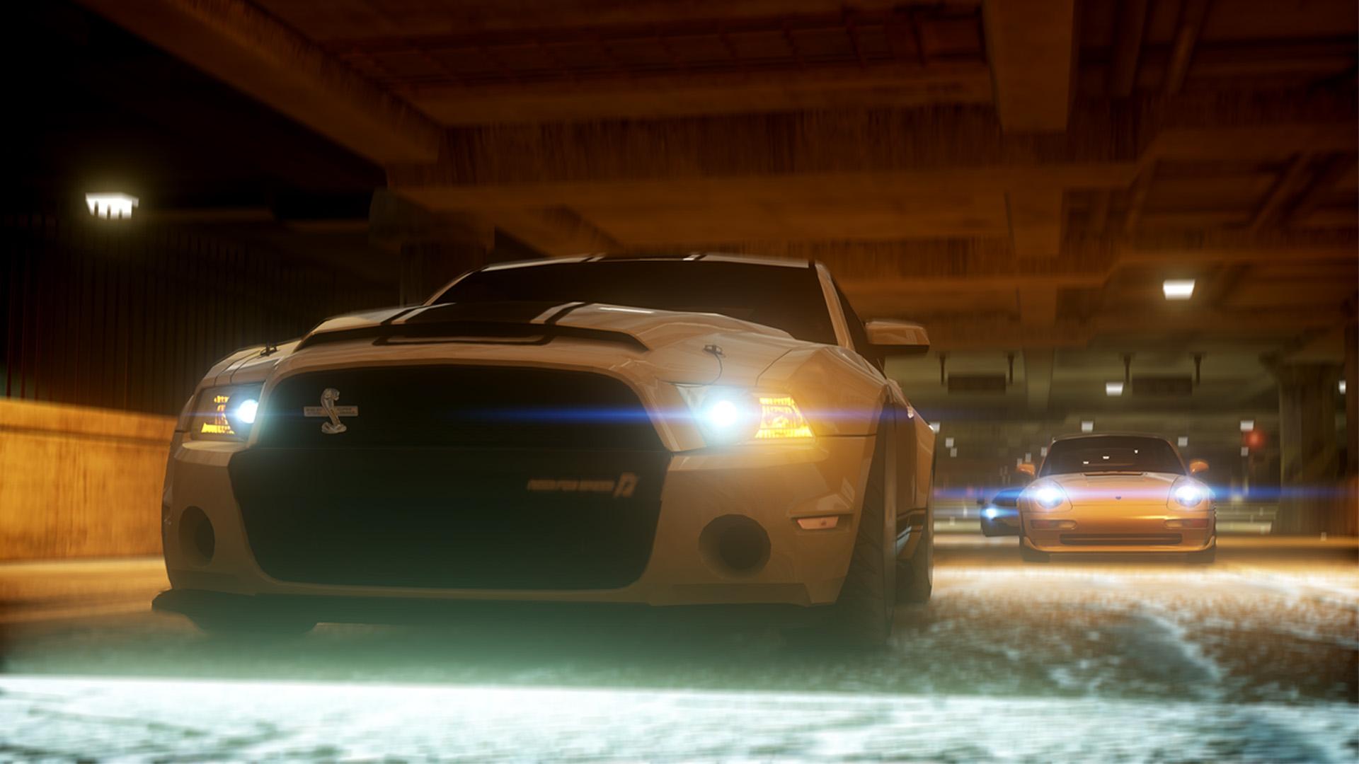 Need for Speed: The Run Screenshot 5