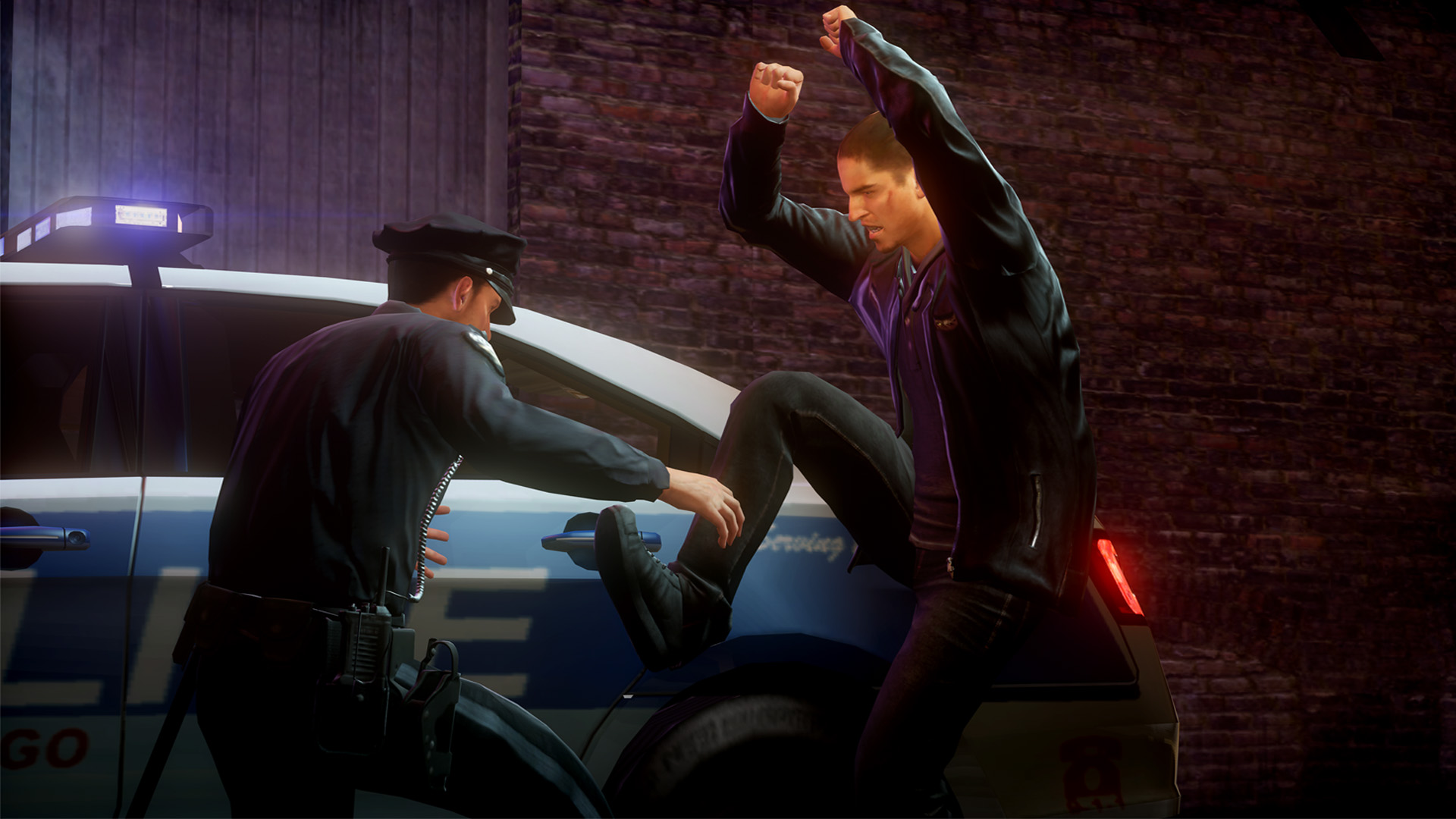 Need for Speed: The Run Screenshot 7