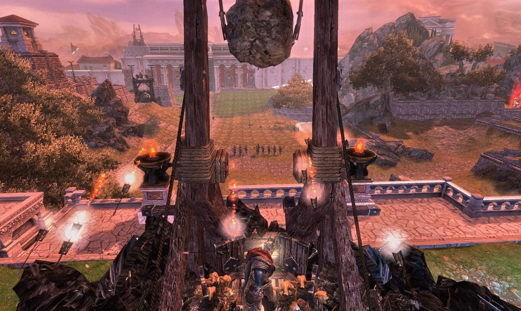 Overlord II Screenshot 3