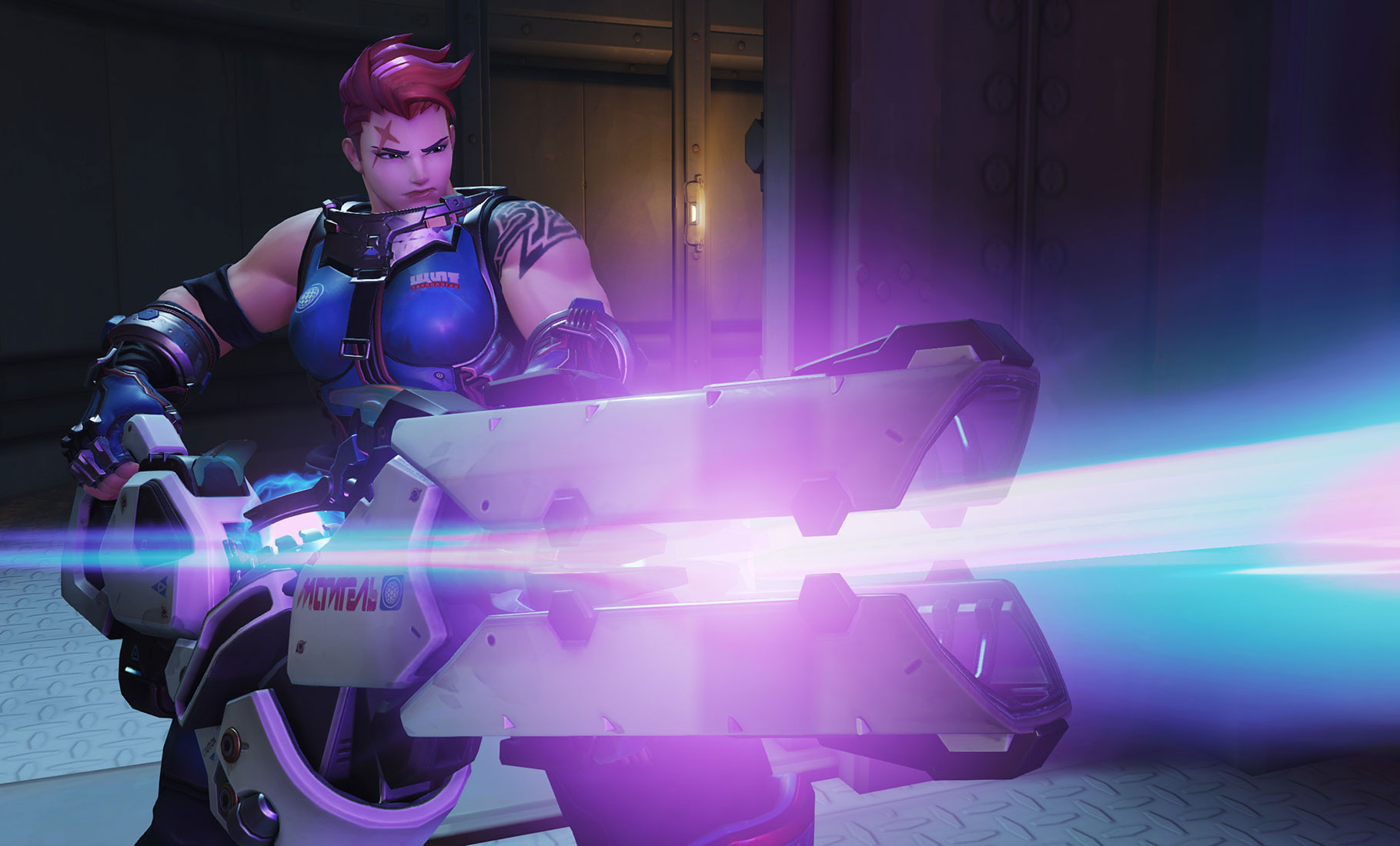 Overwatch Screenshot 3