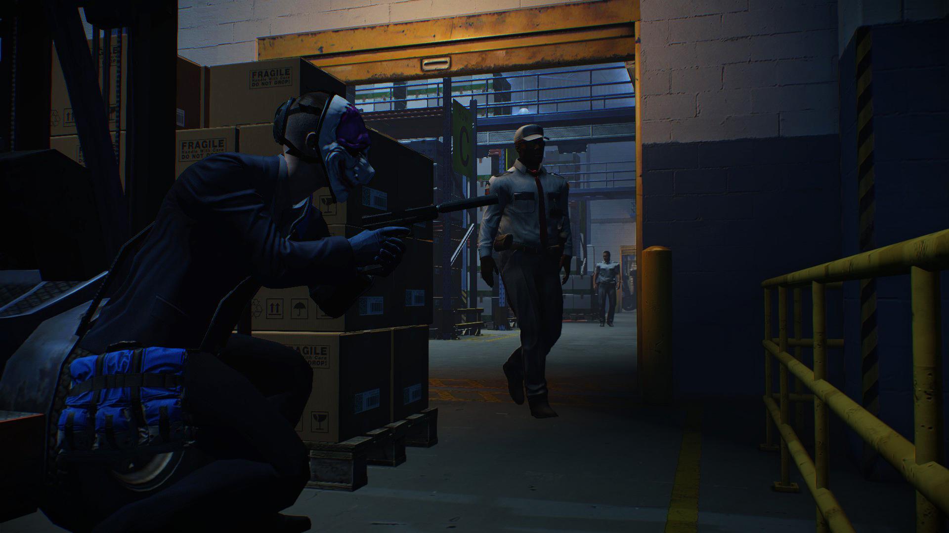 Payday 2: Crime Wave Edition Screenshot 4