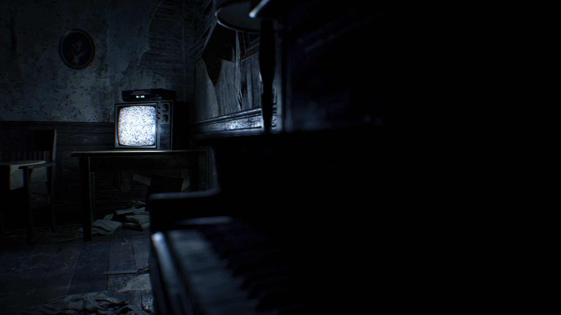 Resident Evil VII: Biohazard Screenshot 2