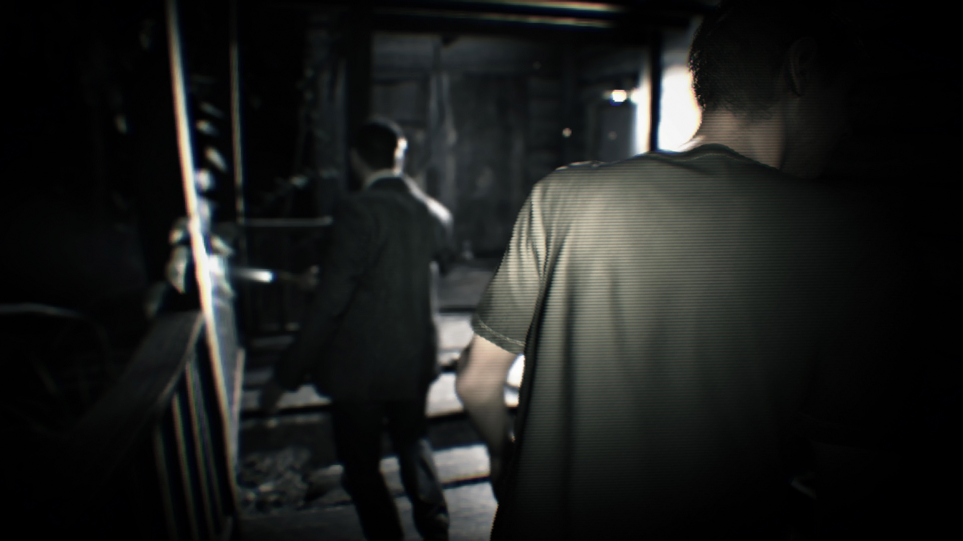 Resident Evil VII: Biohazard Screenshot 3
