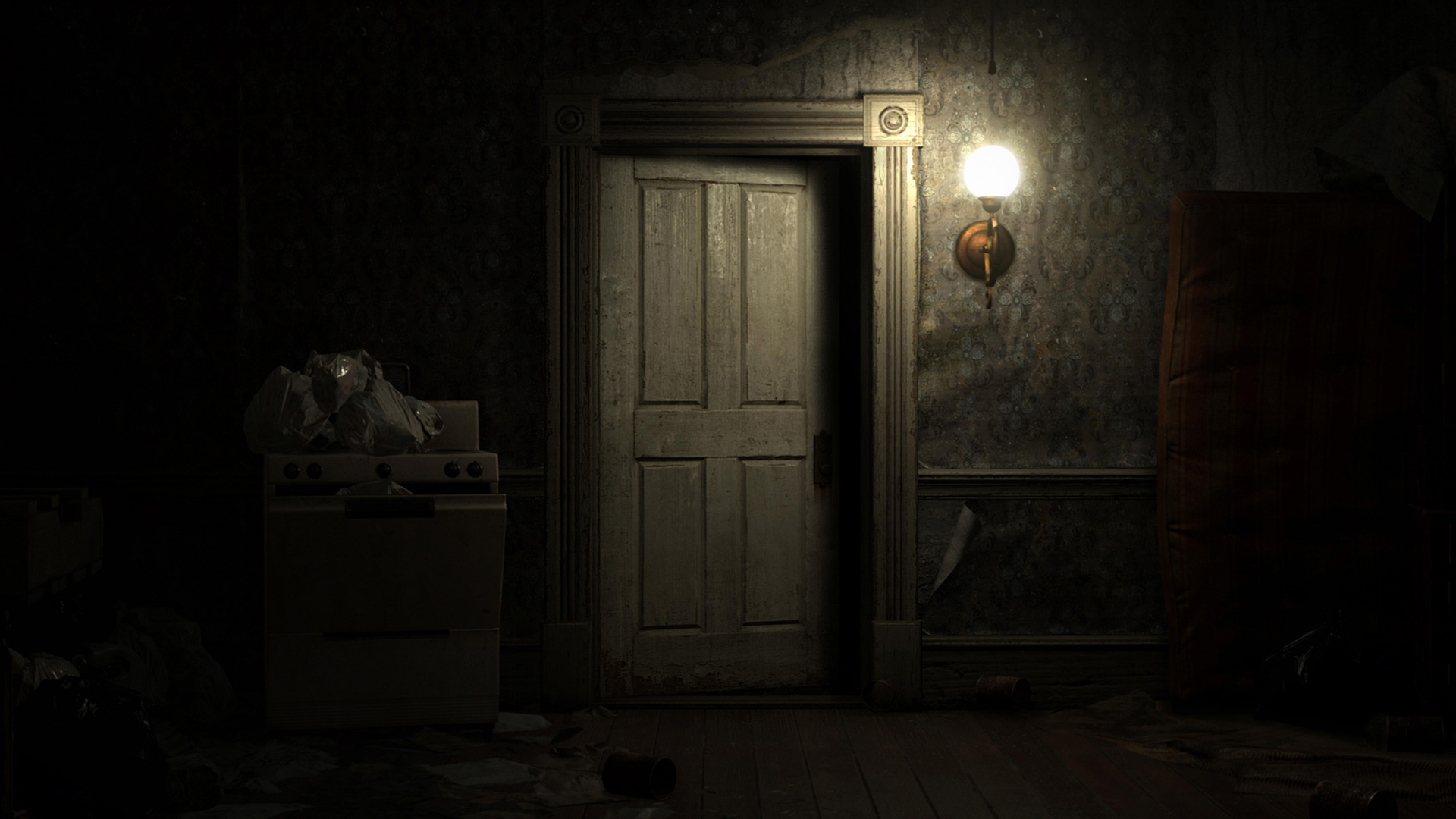 Resident Evil VII: Biohazard Screenshot 4