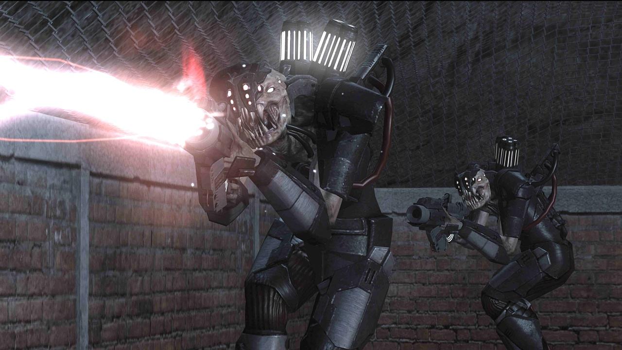 Resistance: Fall of Man Screenshot 4