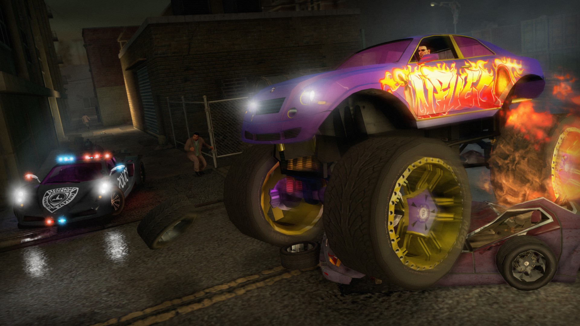 Saints Row IV Screenshot 4