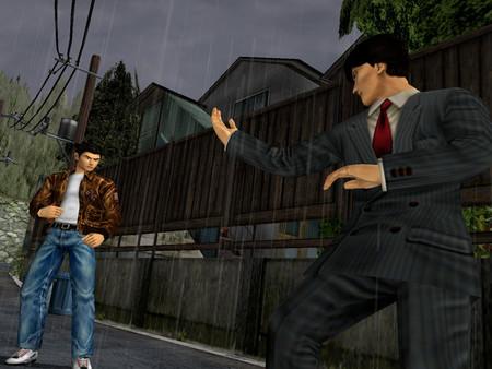Shenmue I & II Screenshot 3