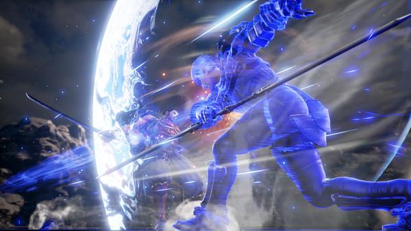 SoulCalibur VI Screenshot 1
