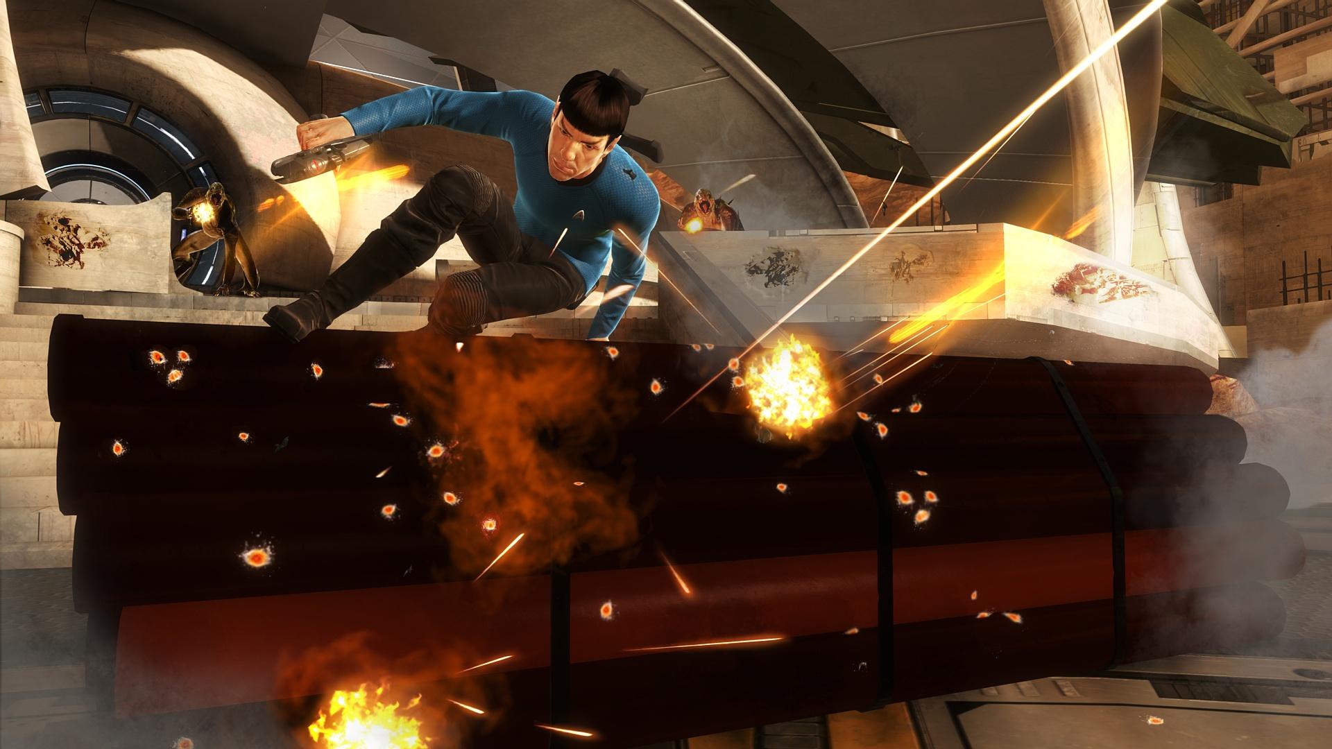 Star Trek Screenshot 3