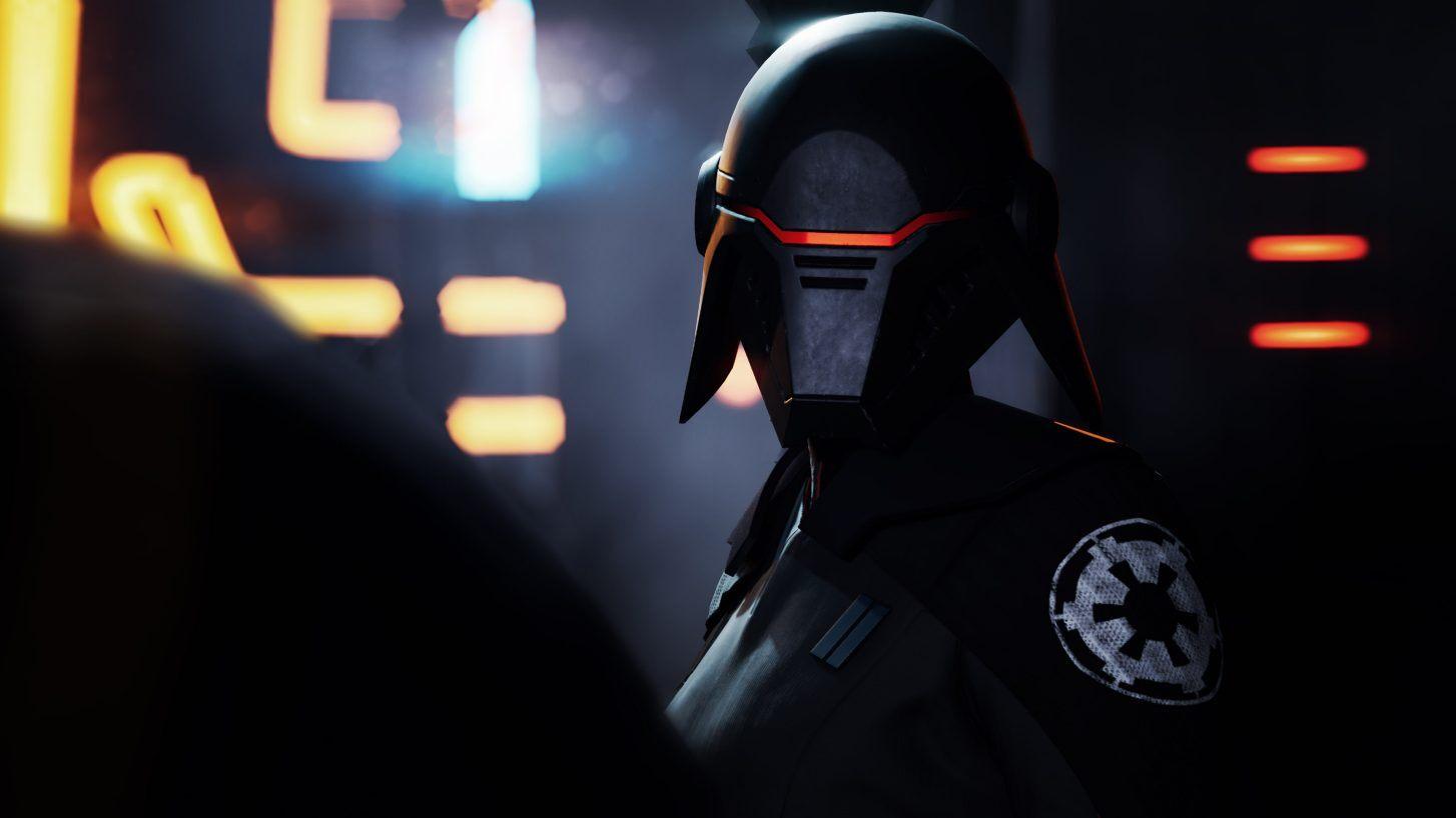 Star Wars Jedi: Fallen Order Screenshot 1