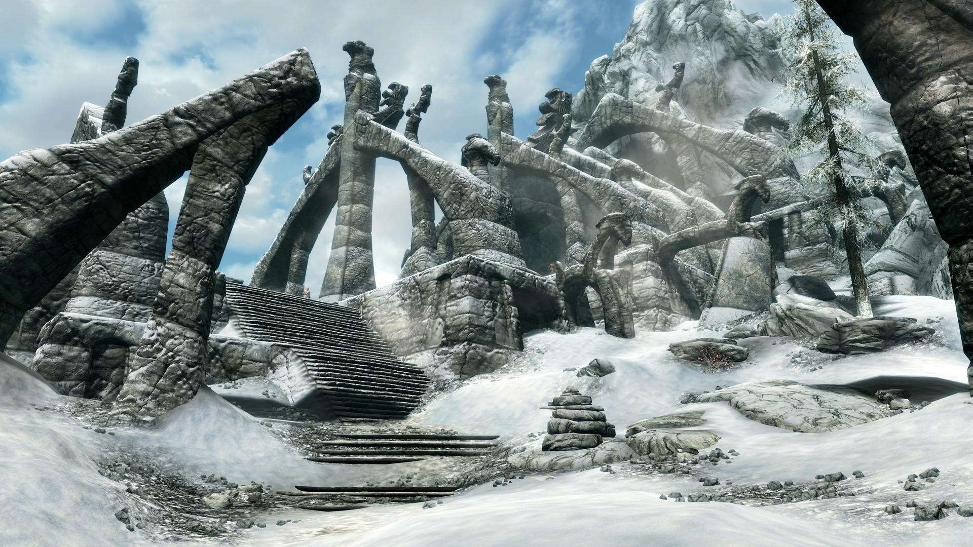 The Elder Scrolls V: Skyrim Special Edition Screenshot 1