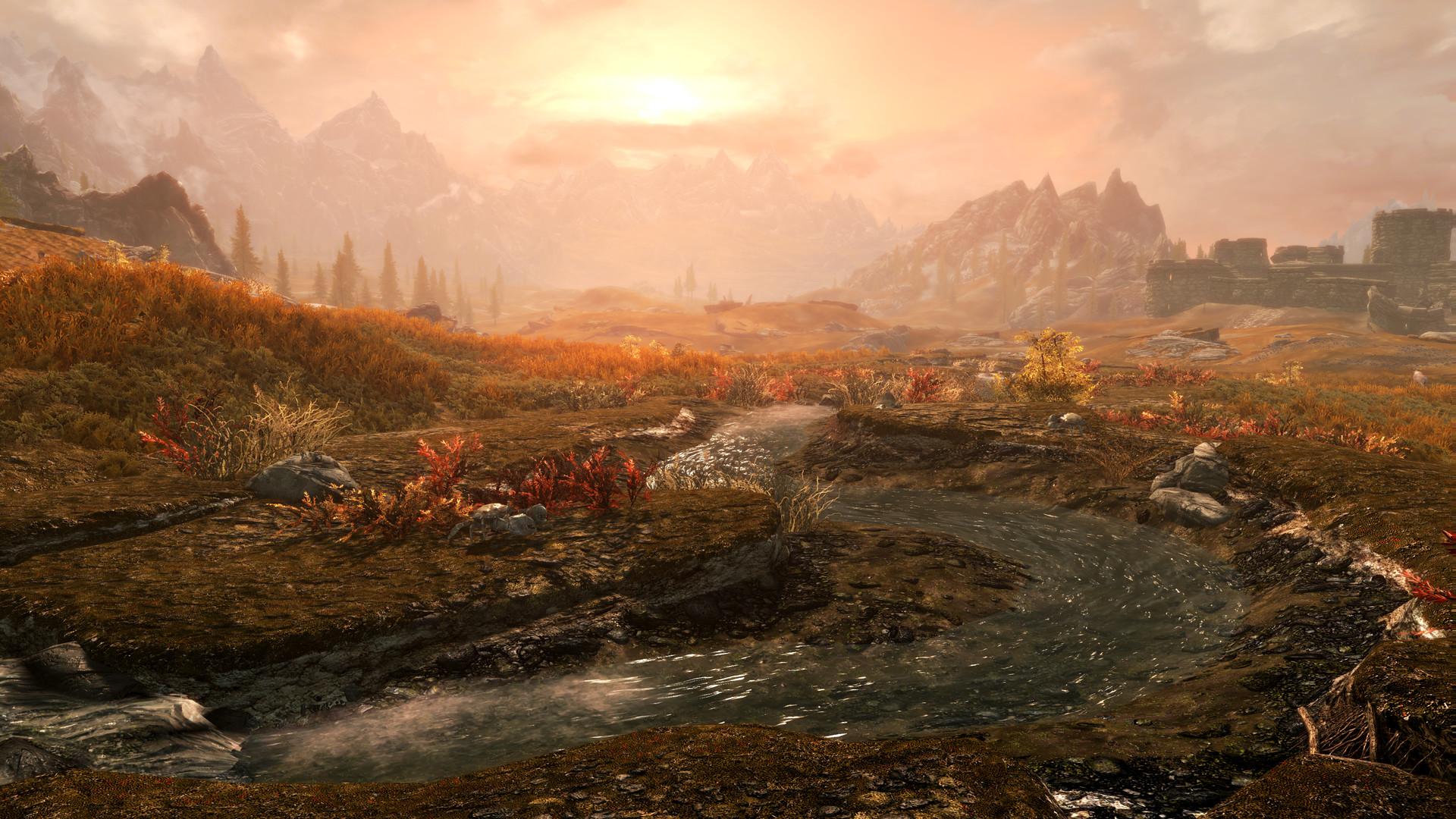 The Elder Scrolls V: Skyrim Special Edition Screenshot 2