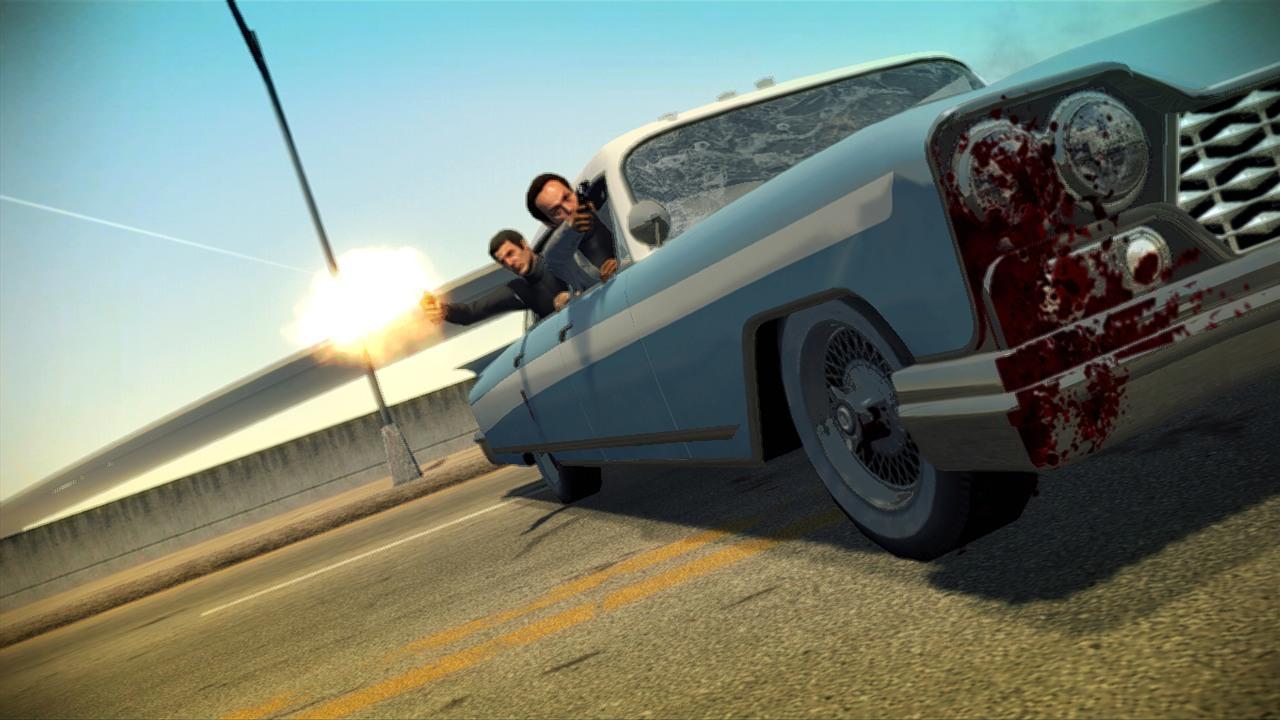 The Godfather II Screenshot 4