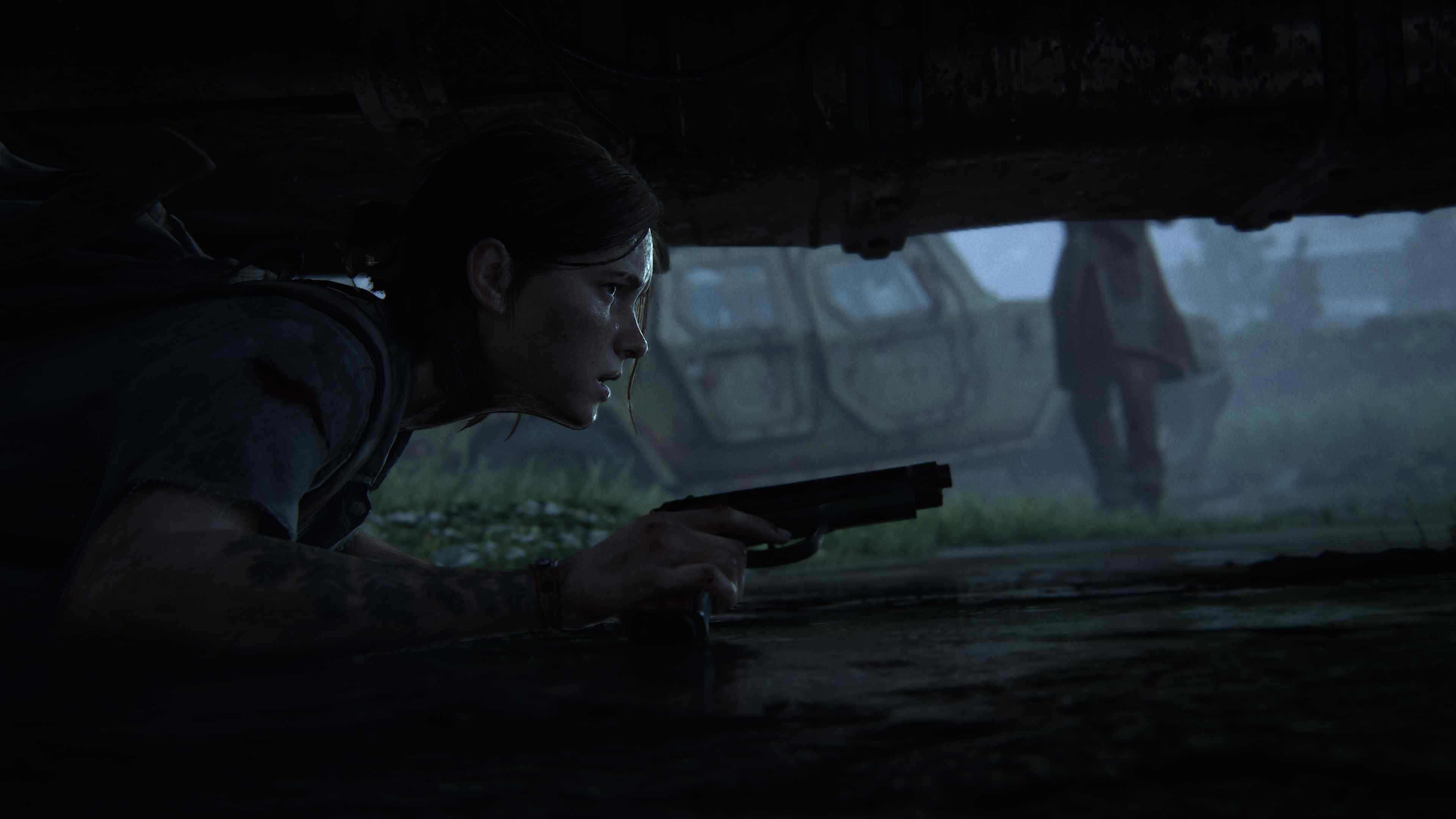 The Last of Us: Part II Screenshot 1