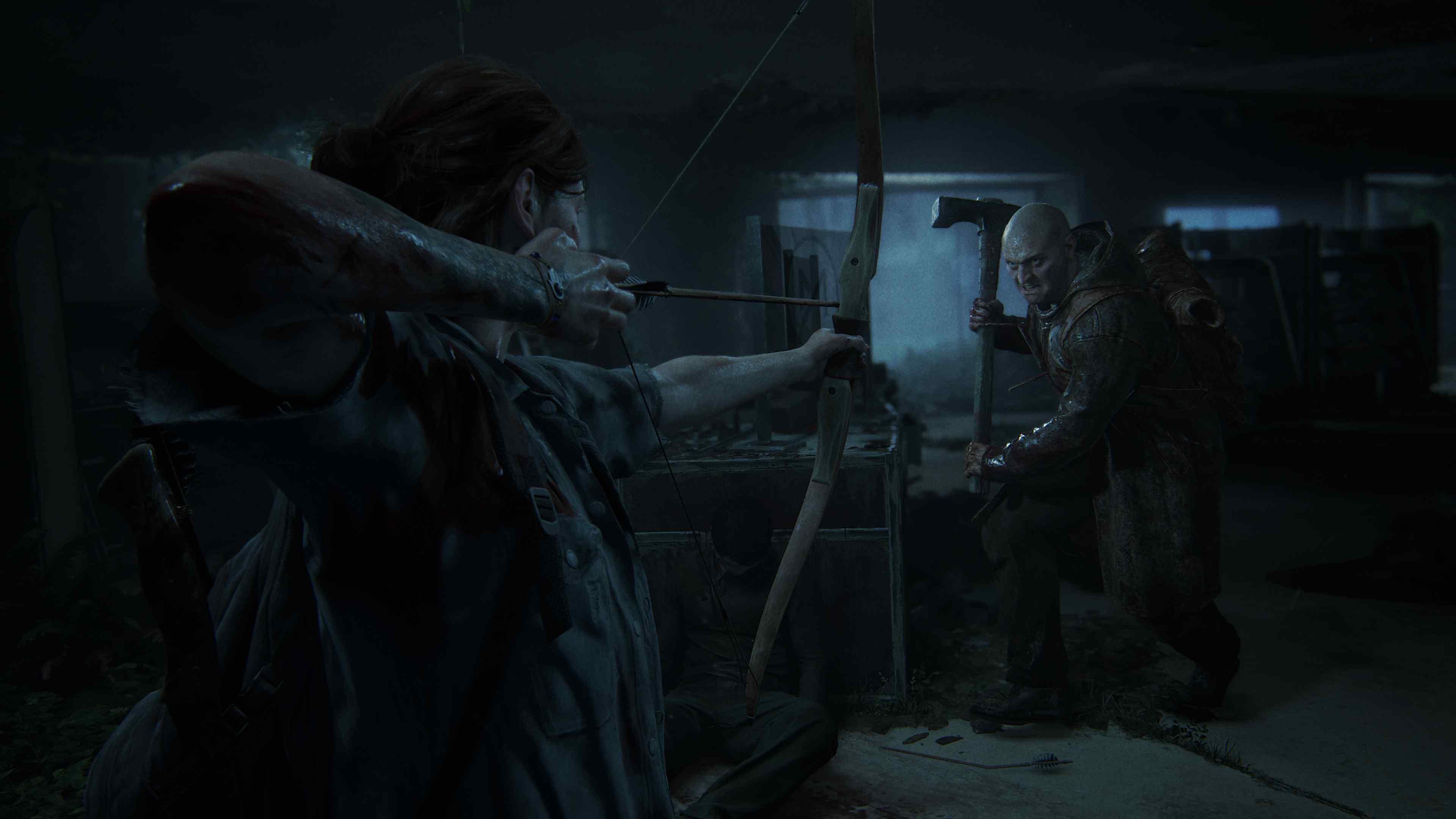 The Last of Us: Part II Screenshot 2