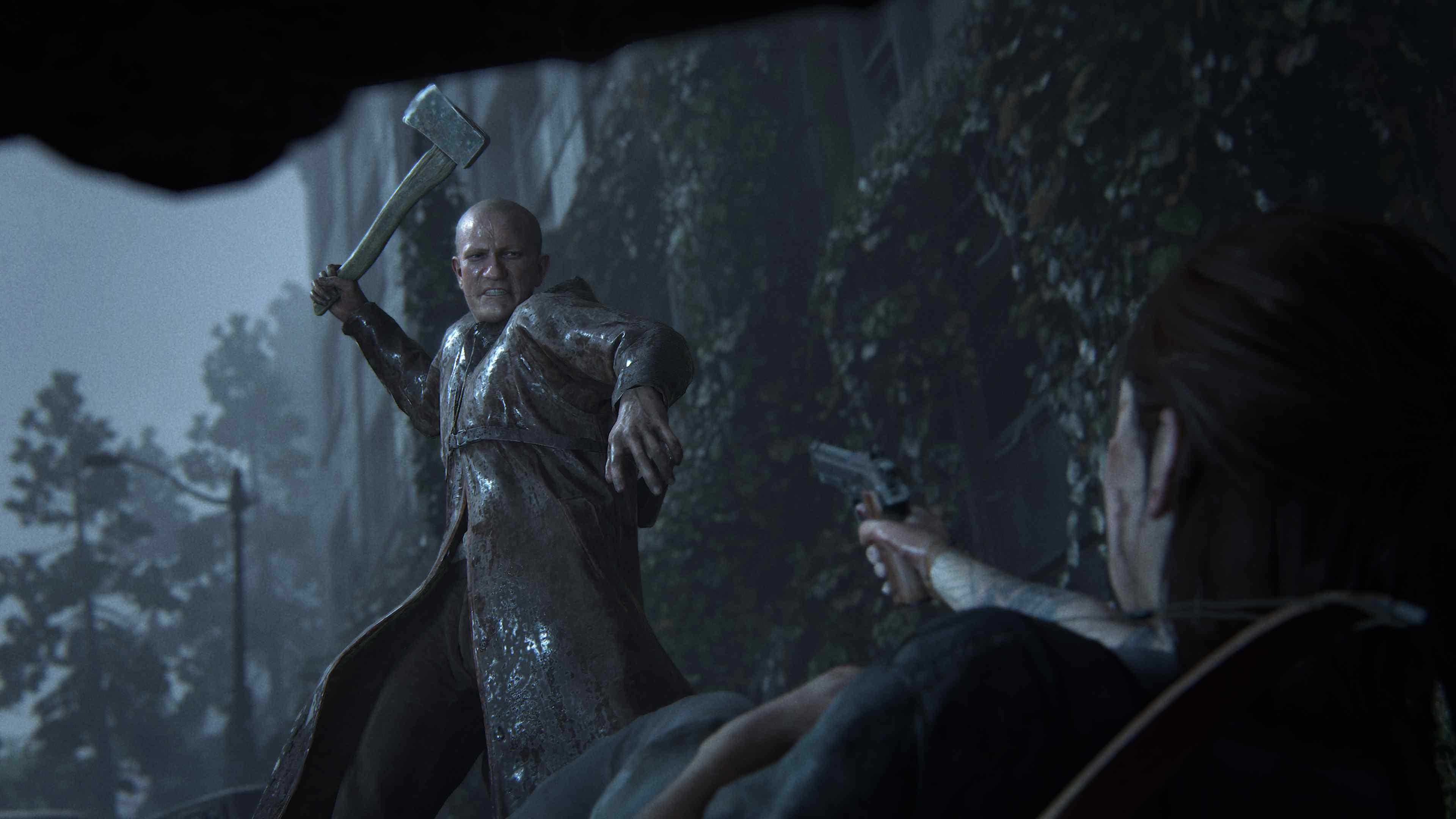 The Last of Us: Part II Screenshot 3