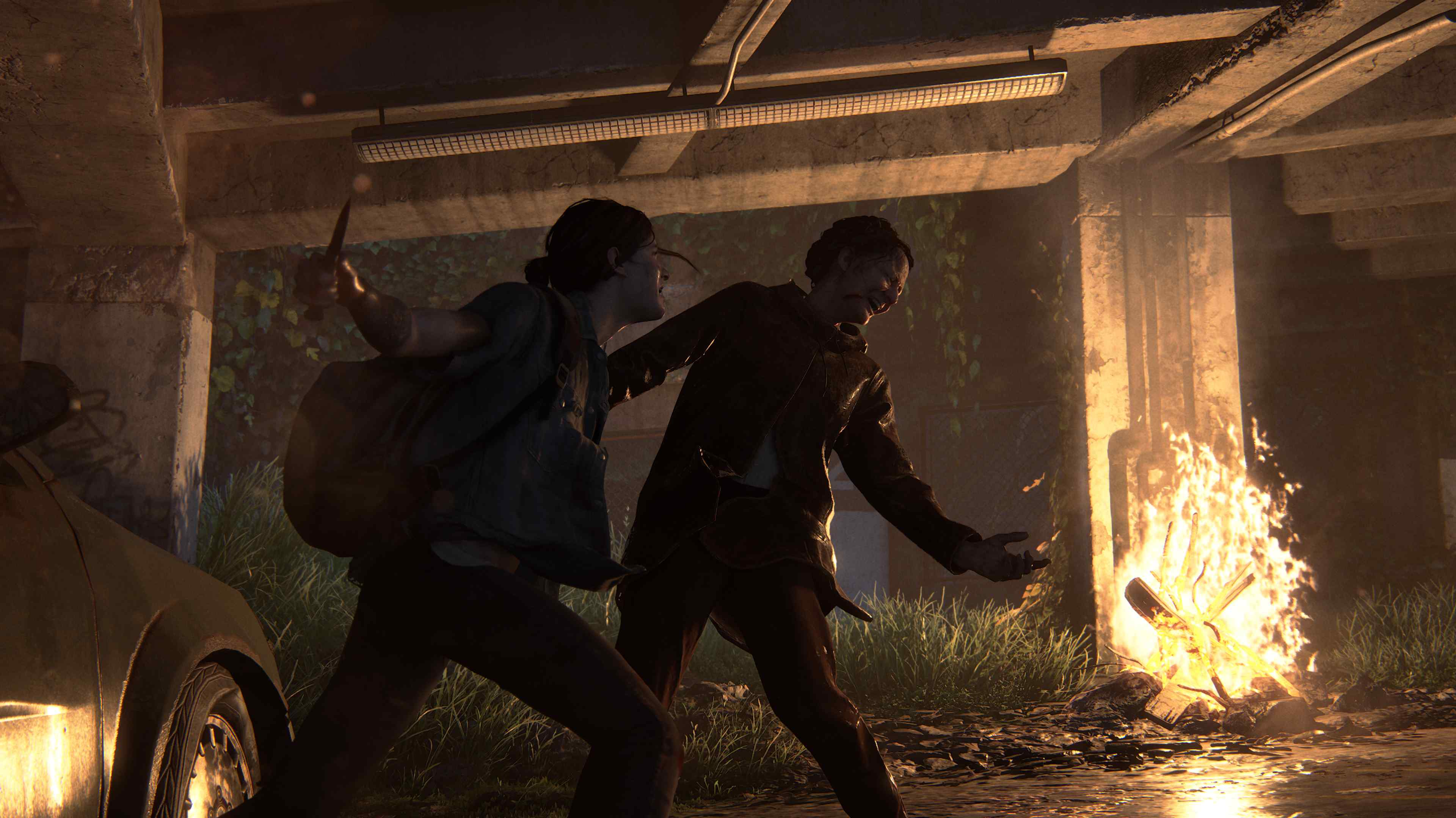 The Last of Us: Part II Screenshot 4