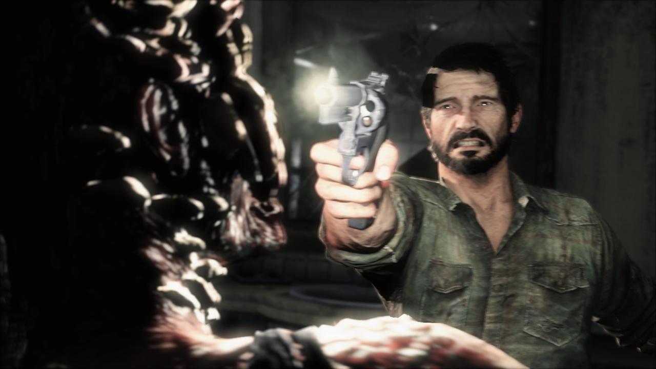 The Last of Us Screenshot 1