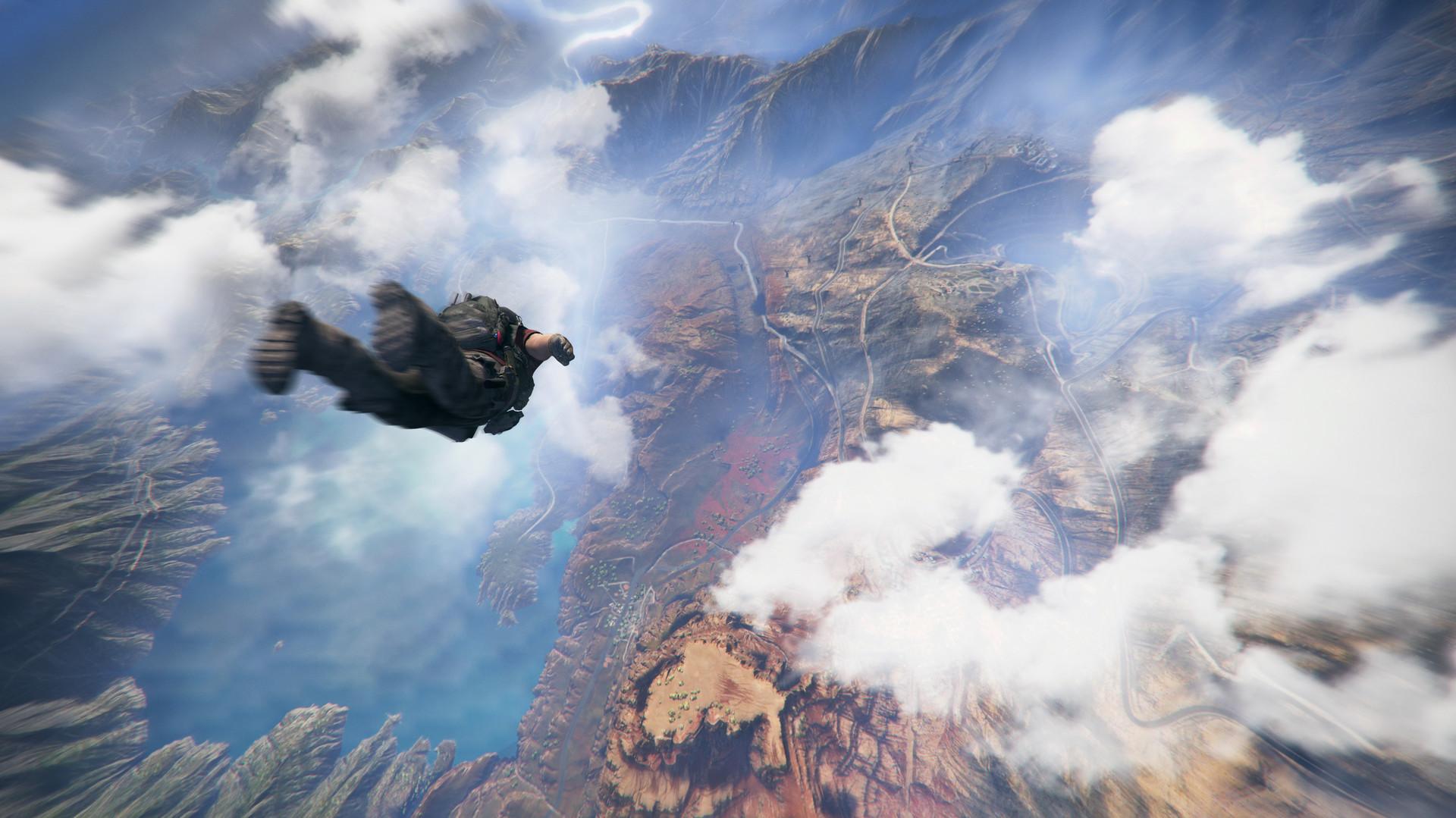 Tom Clancy's Ghost Recon Wildlands Screenshot 1