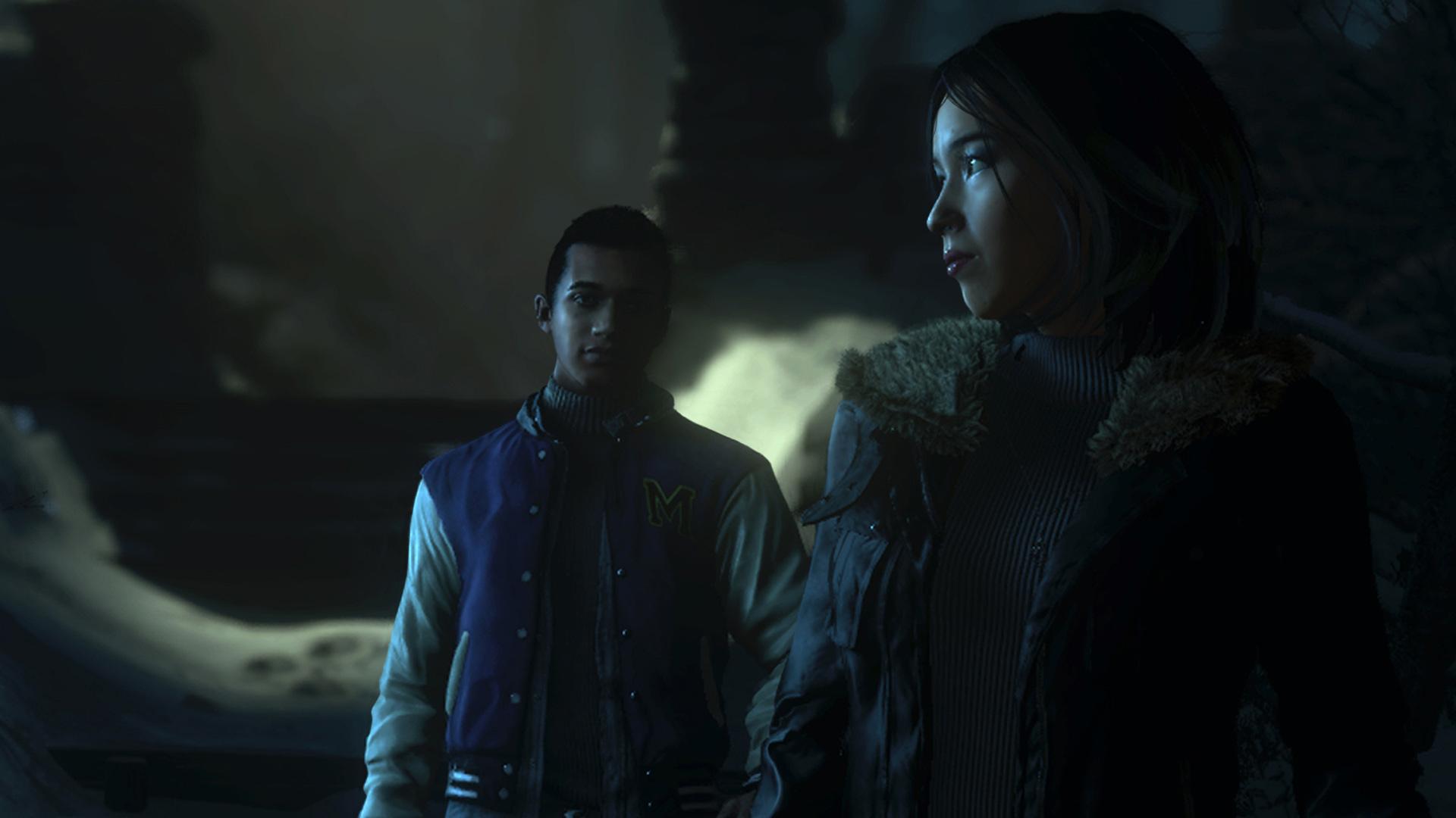 Until Dawn Screenshot 4