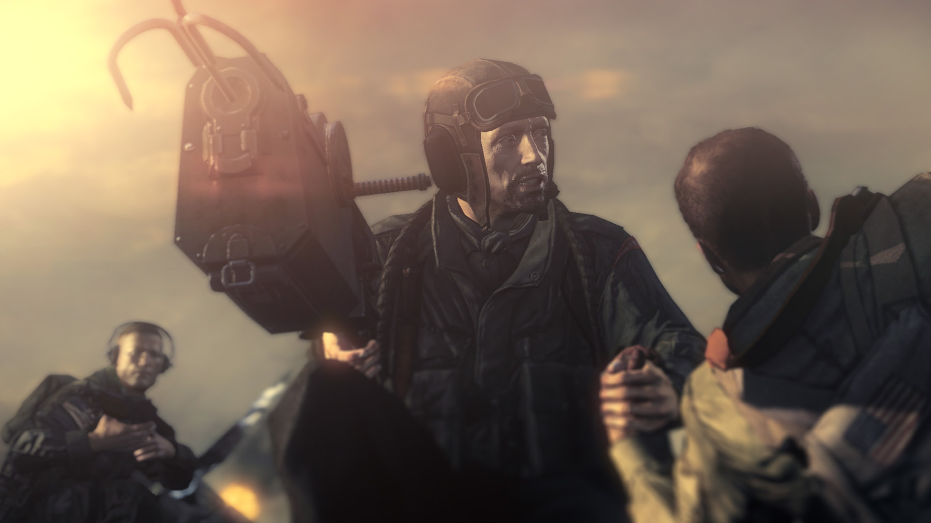 Wolfenstein: The New Order Screenshot 4