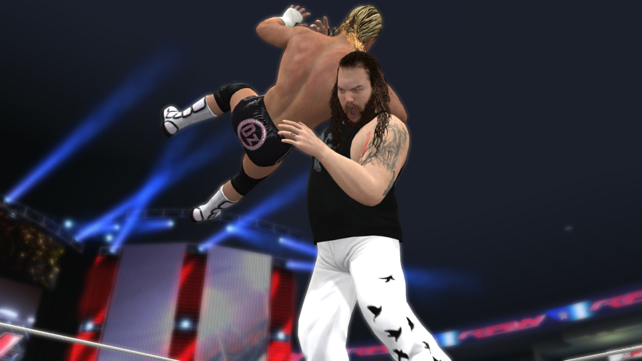 WWE 2K17 Screenshot 4