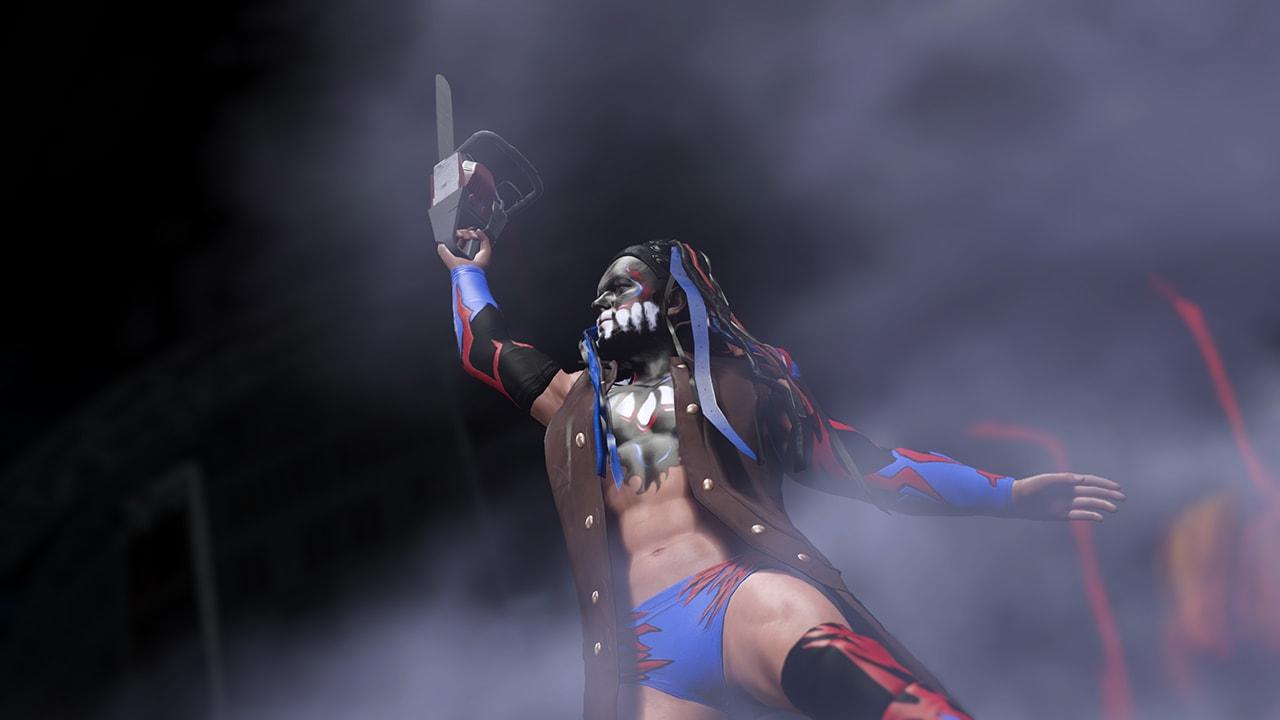 WWE 2K17 Screenshot 5