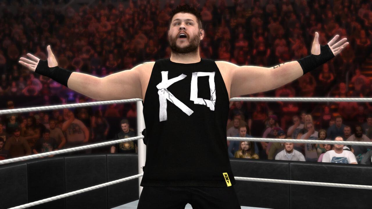 WWE 2K17 Screenshot 6