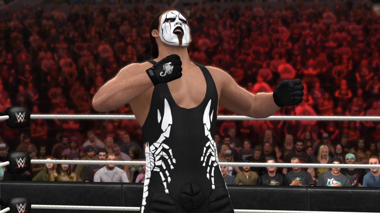 WWE 2K17 Screenshot 7