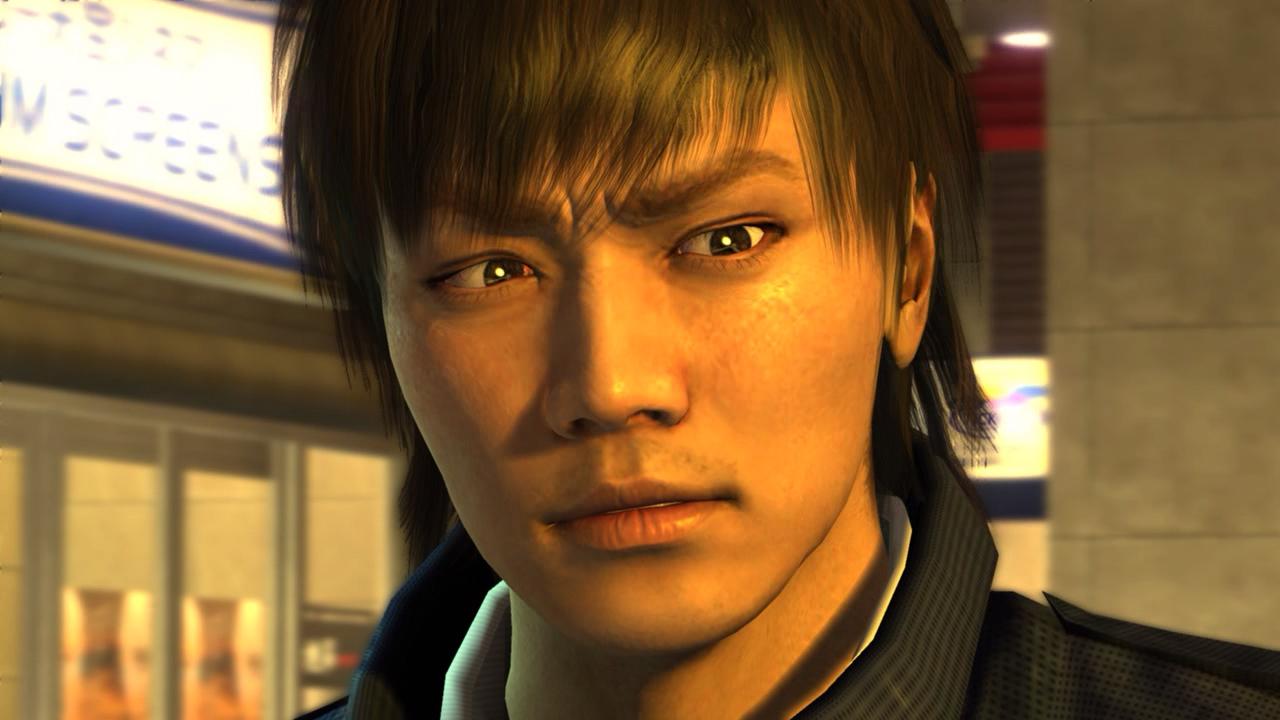 Yakuza 3 Screenshot 6