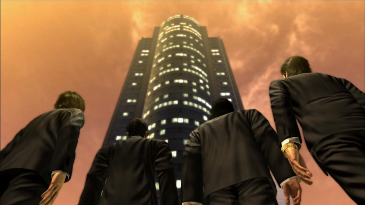 Yakuza 3 Screenshot 7