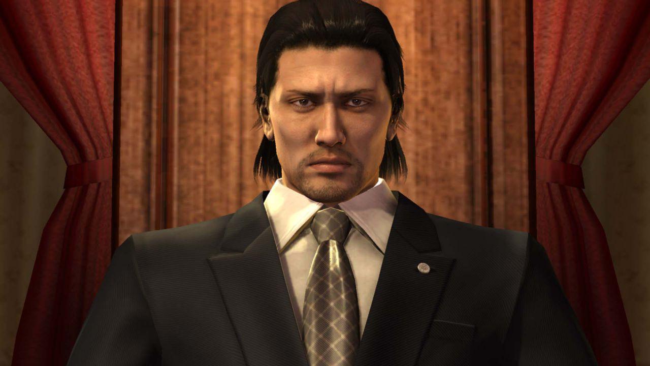 Yakuza 4 Screenshot 2
