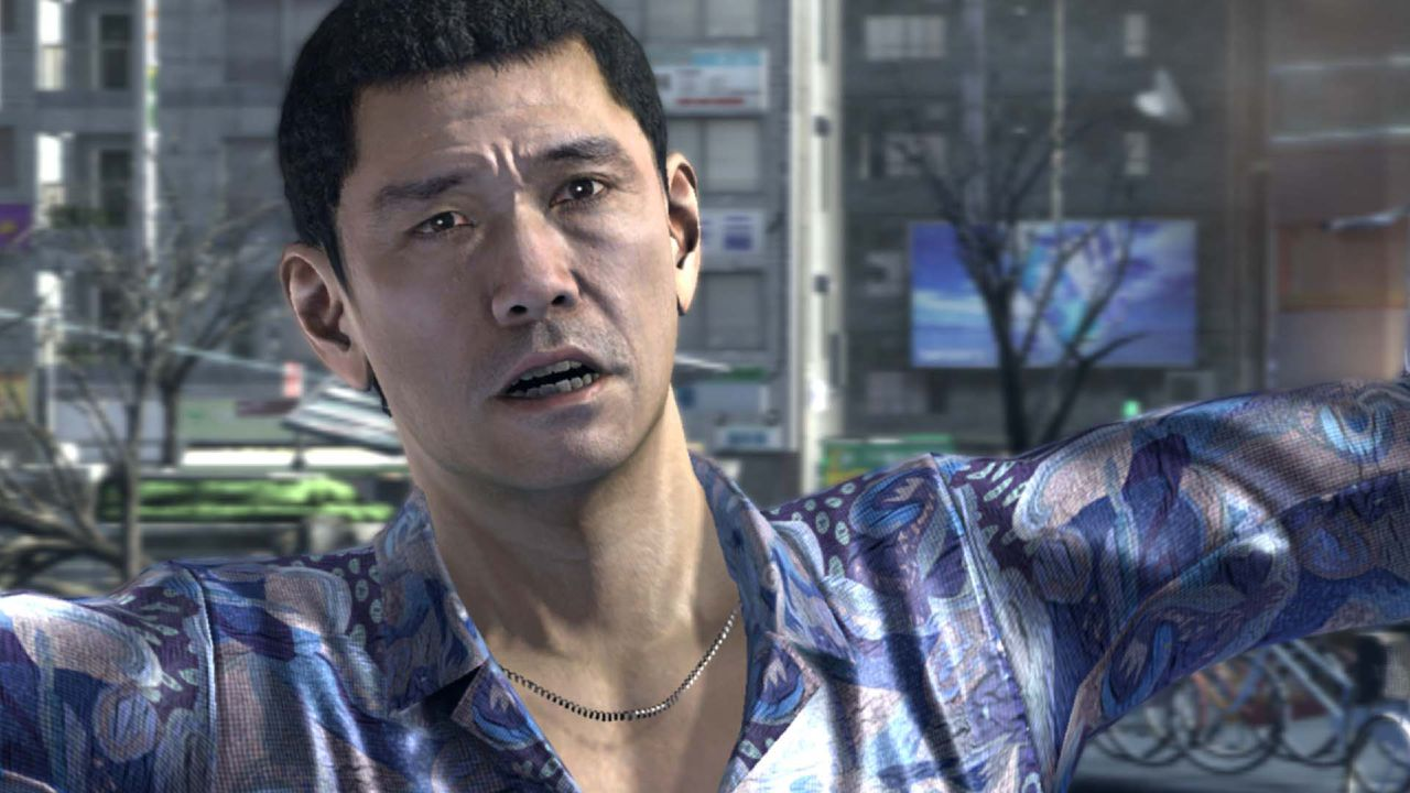 Yakuza 4 Screenshot 4